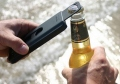 Kā atvērt alu ar iPhone?