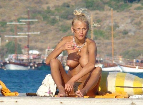 голые русские девушки в турции хотели видеть себя